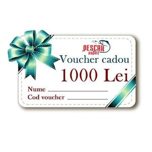 Voucher Cadou 1000 RON imagine