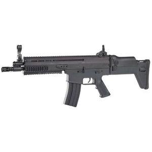 FN SCAR-L - SPRING - BLACK imagine