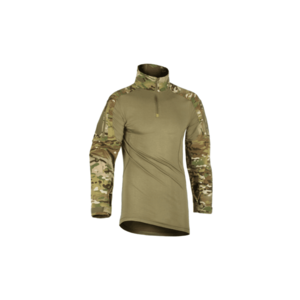 OPERATOR COMBAT SHIRT - MULTICAM imagine