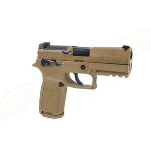 PROFORCE P320 M18 - FULL METAL - GBB - TAN imagine