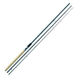 Lanseta Baracuda Match Arlequin 3.90m, 5-30g, 3 tronsoane imagine
