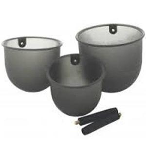 Set 3 cupe pentru nadit Maver imagine
