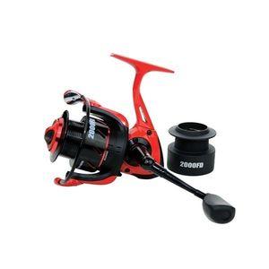 Mulineta Predator Z Oplus Red-Act 4000 FD Carp Zoom imagine
