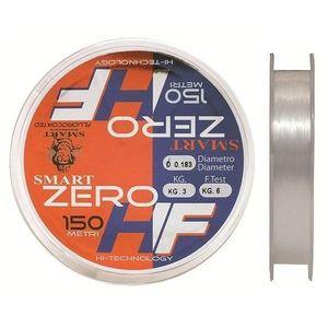 Fir Monofilament Zero HF 150m Maver (Diametru fir: 0.14 mm) imagine