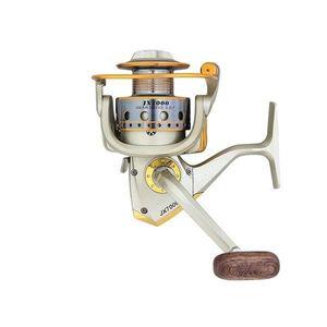 Mulineta Darcy JX4000 Baracuda imagine