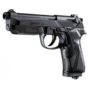 Pistol airsoft CO2 Beretta 90 TWO / 15 bb / 1.8J Umarex imagine