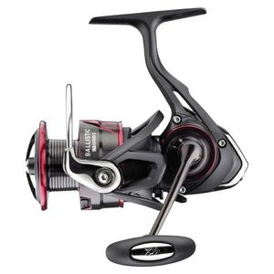 Mulineta spinning Ballistic LT 2000D Daiwa imagine