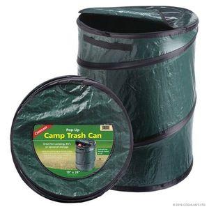 Cos de gunoi pliabil Coghlans imagine
