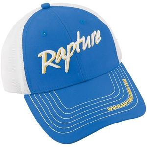 Sapca Pro Team Mesh Rapture imagine