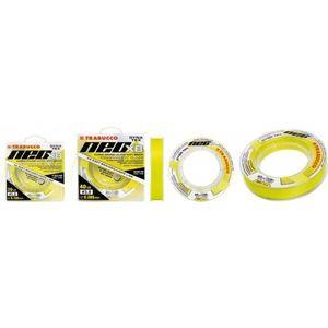 Fir Dyna-Tex X8 Yellow 150m Trabucco (Diametru fir: 0.08 mm) imagine