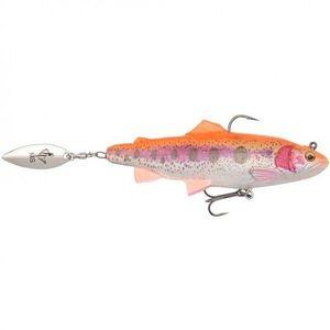 Vobler 4D Trout Spin 11cm/40g/ MS 02 Trout Savage Gear imagine