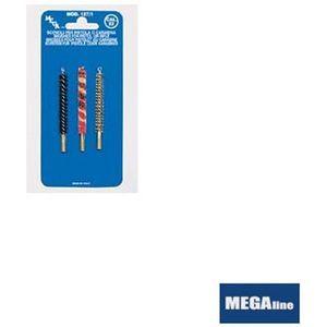 Set perii pentru curatat arma calibru 223 / 3buc/ plic Megaline imagine