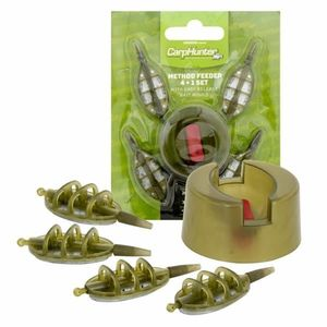 Set momitoare method feeder Carp Expert imagine