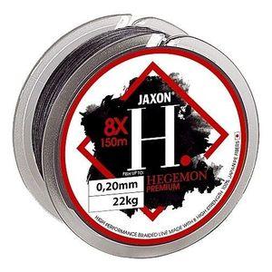 Fir textil Jaxon Hegemon 8X Premium, 150m (Diametru fir: 0.08 mm) imagine