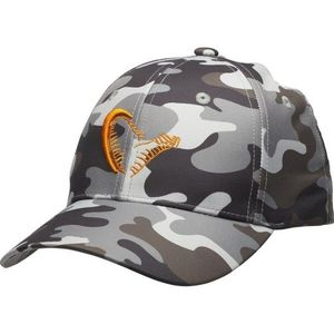 Sapca Savage Gear camuflaj imagine