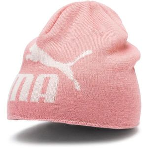 Puma ESS LOGO BEANIE JR UNI - Căciulă imagine