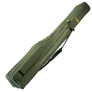 Husa Jaxon pentru lansete, 2 compartimente (Lungime husa: 125 cm) imagine