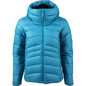 Columbia AUTUMN PARK DOWN HOODED JACKET XS - Geacă puf damă imagine