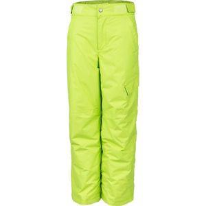 Columbia ICE SLOPE II PANT XS - Pantaloni schi copii imagine
