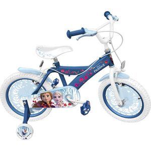 Bicicleta copii Frozen imagine