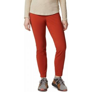 Columbia FIRWOOD 5 POCKET SLIM PANT 14 - Pantaloni damă imagine