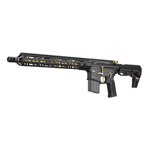MTR16 MULTI TACTICAL RIFLE - GBB - GOLD EDITION imagine