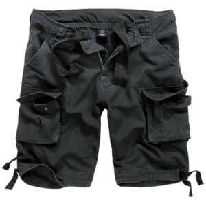 Brandit Urban Legend pantaloni scurți, negru imagine