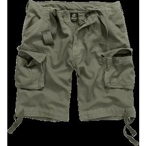 Brandit Urban Legend pantaloni scurți, oliv imagine