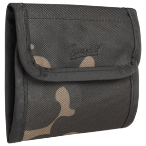 Brandit Wallet Five portofel, darkcamo imagine