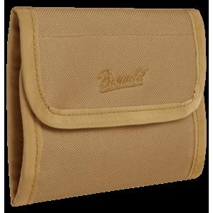 Brandit Wallet Five portofel, khaki imagine
