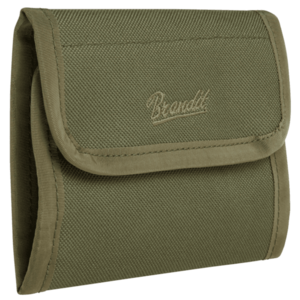 Brandit Wallet Five portofel, olive imagine