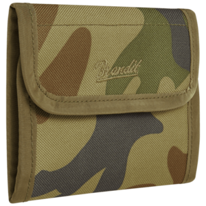 Brandit Wallet Five portofel, woodland imagine