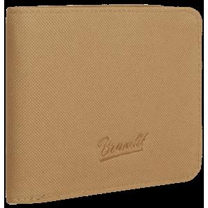 Brandit Wallet Four portofel, khaki imagine