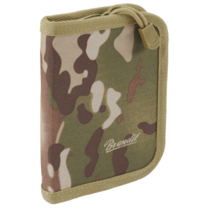 Brandit Wallet Portofel, multicam imagine