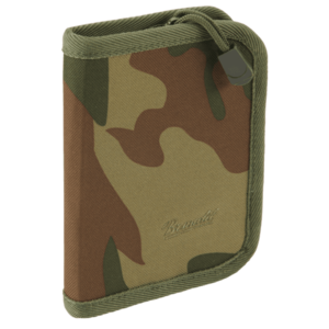 Brandit Wallet Portofel, woodland imagine