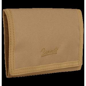 Brandit Wallet Three portofel, khaki imagine
