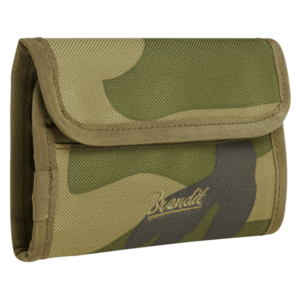 Brandit Wallet Two portofel, woodland imagine