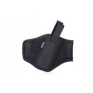 Falco toc curea pentru armă Glock 19, negru, drept imagine