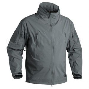 Helikon geacă Trooper SoftShell, Alpha Green imagine