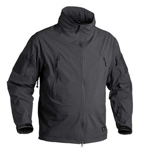 Helikon geacă Trooper SoftShell, negru imagine