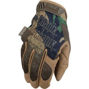 Mechanix Original woodland camo mănuși tactice imagine