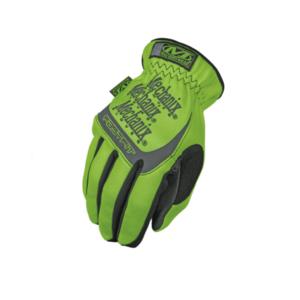 Mechanix Safety FastFit mănuși de protecție, galben reflectorizant imagine