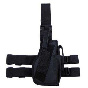 MFH Easy Toc de armă pentru coapsa dreaptă, negru imagine