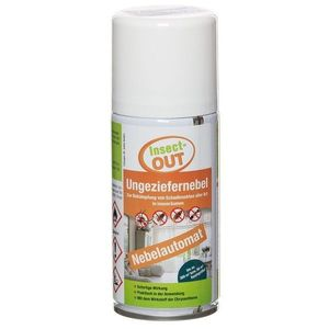 MFH Insect-OUT spray protector pentru controlul insectelor 150ml imagine