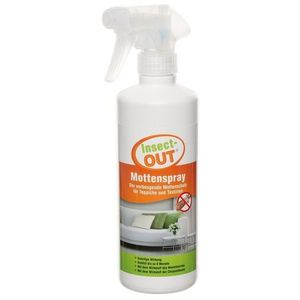MFH Insect-OUT repelent spray împotriva moliilor, 500ml imagine