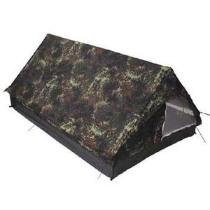 Cort MFH minipack, 2 persoane, BW tarn 213x137x97cm imagine