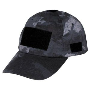 MFH Operations șapcă cu panouri Velcro, HDT camo LE imagine