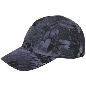 MFH Operations șapcă cu panouri Velcro. snake black imagine