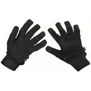 MFH Security mănuși negre imagine