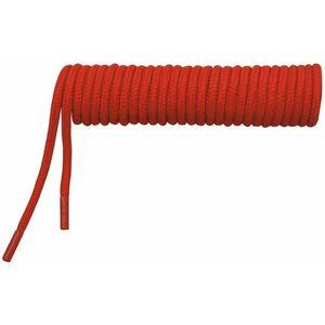 Șireturi pentru încălțăminte MFH, roșu 70cm imagine